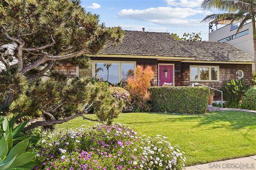 Photo of 5651 Chelsea Avenue, La Jolla, CA 92037 (MLS # 210008734)