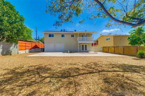 Photo of 213 E J St, Chula Vista, CA 91910 (MLS # 210009734)