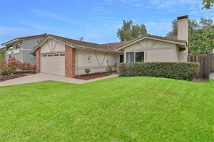 Tiny photo for 3305 Peppermint Street, Newbury Park, CA 91320 (MLS # 301530734)