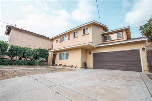 Photo of 2643 E Beyer Boulevard, San Ysidro, CA 92173 (MLS # PTP2105734)