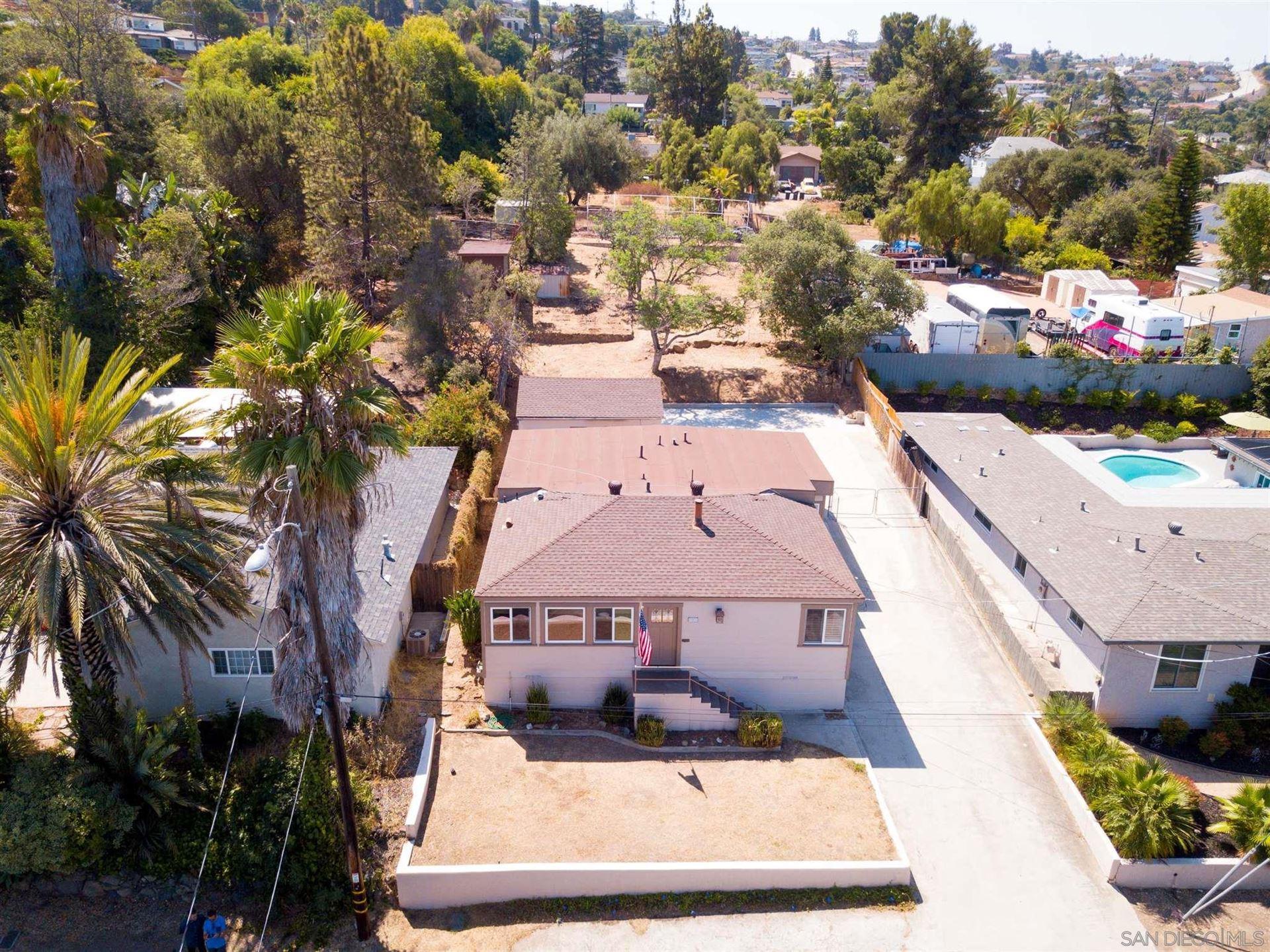 Photo of 7887 Grape St, La Mesa, CA 91941 (MLS # 210021734)