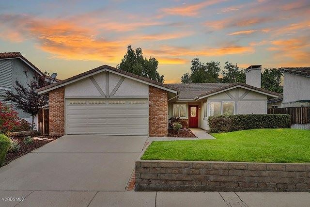Photo for 3305 Peppermint Street, Newbury Park, CA 91320 (MLS # 301530734)
