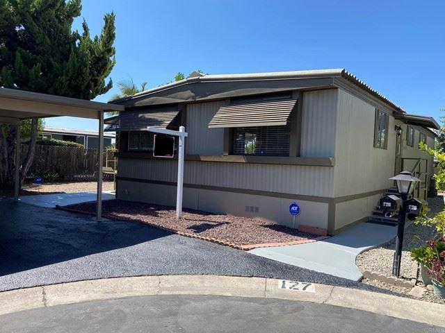 Photo of 1600 E Vista Way #127, Vista, CA 92084 (MLS # NDP2110734)