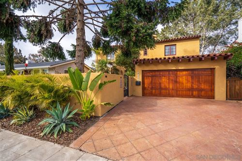 Photo of 2744 Chatsworth Blvd, San Diego, CA 92106 (MLS # 210000735)