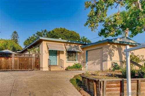 Photo of 5845 Clay Avenue, La Mesa, CA 91942 (MLS # 210025735)