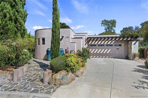 Photo of 1203 SAN JULIAN PLACE, San Marcos, CA 92078 (MLS # 210026735)