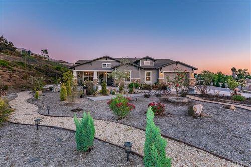 Photo of 1642 Sugarbush, Vista, CA 92084 (MLS # 200021736)