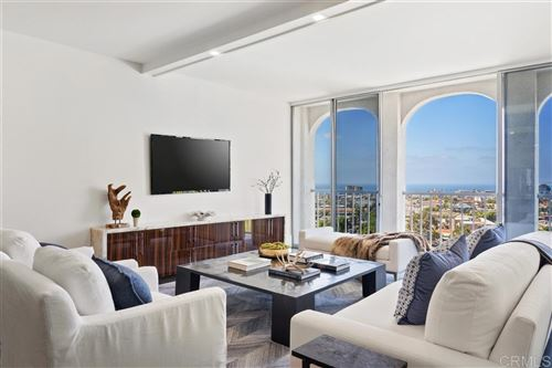 Photo of 1001 Genter Street #8D, La Jolla, CA 92037 (MLS # 200031736)