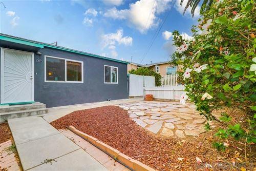 Photo of 2137 San Clemente St, San Diego, CA 92107 (MLS # 210023736)