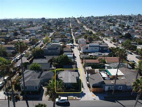 Photo of 2121 Sunset Cliffs Boulevard, Ocean Beach (San Diego), CA 92107 (MLS # PTP2102736)