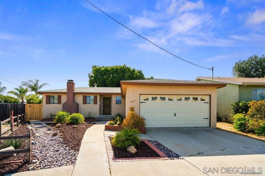 Photo of 2610 Nina, Lemon Grove, CA 91945 (MLS # 200030736)