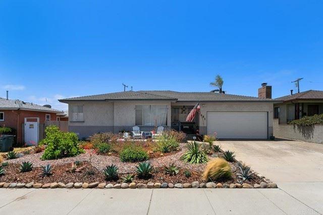 Photo of 451 Daisy Avenue, Imperial Beach, CA 91932 (MLS # PTP2104736)