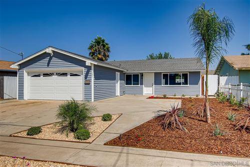 Photo of 7221 Teasdale Ave, San Diego, CA 92122 (MLS # 200046737)