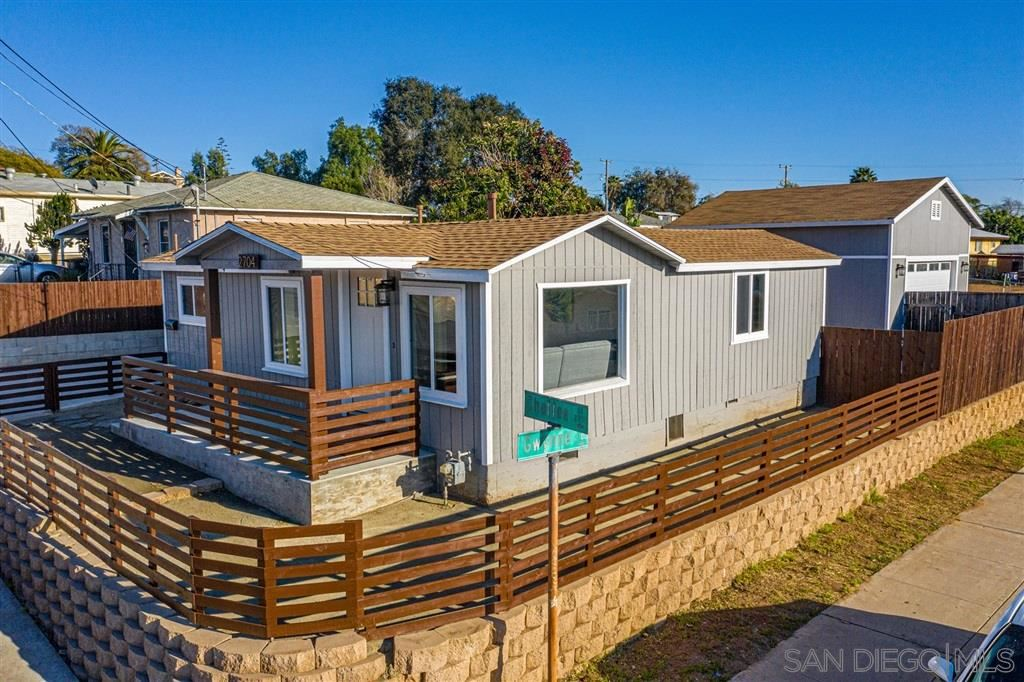 Photo of 2704 Chaffee St, National City, CA 91950 (MLS # 200014737)