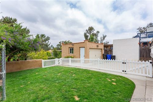 Tiny photo for 3920 Adams Ave, San Diego, CA 92116 (MLS # 210011738)