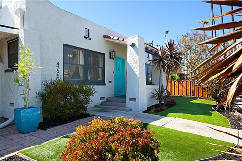 Photo of 4795 Panorama Dr., San Diego, CA 92116 (MLS # 210012738)