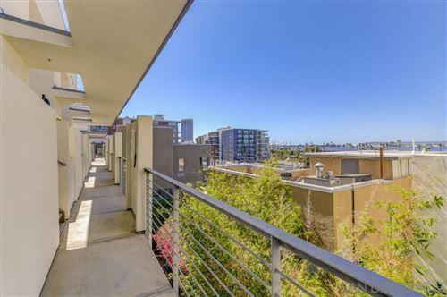 Photo of 2064 Kettner Blvd #37, San Diego, CA 92101 (MLS # 210028738)
