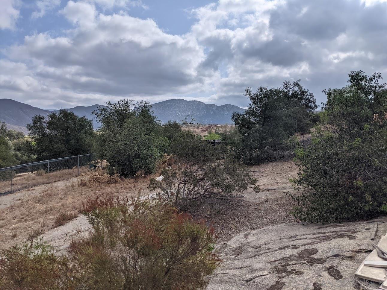 Photo of NO ADDRESS EL NORTE VISTA, VALLEY CENTER, CA 92082 (MLS # 210025738)