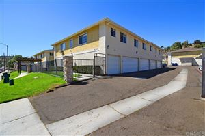 Photo of 9220 Kenwood Dr #E, Spring Valley, CA 91977 (MLS # 190058739)