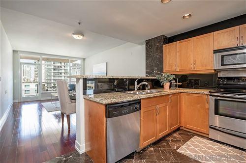 Photo of 427 9th Avenue #909, San Diego, CA 92101 (MLS # 200043739)