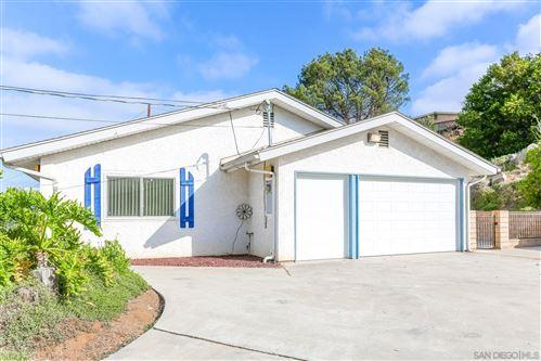 Photo of 1086 Merritt Dr, El Cajon, CA 92020 (MLS # 210014739)