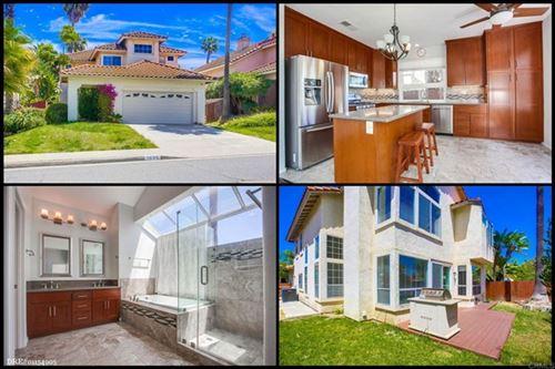 Photo of 1638 Calle Las Casas, Oceanside, CA 92056 (MLS # NDP2106739)