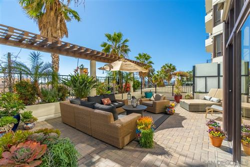 Photo of 700 W Harbor #303, San Diego, CA 92101 (MLS # 210004740)
