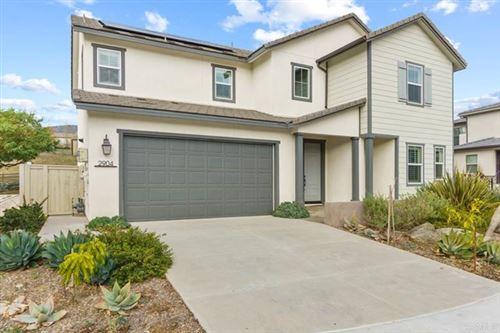 Photo of 2904 Starry Night Drive, Escondido, CA 92029 (MLS # NDP2100740)