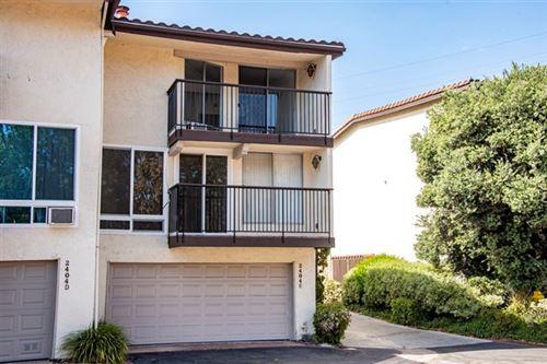 Photo of 2404 Altisma Way #E, Carlsbad, CA 92009 (MLS # NDP2103740)