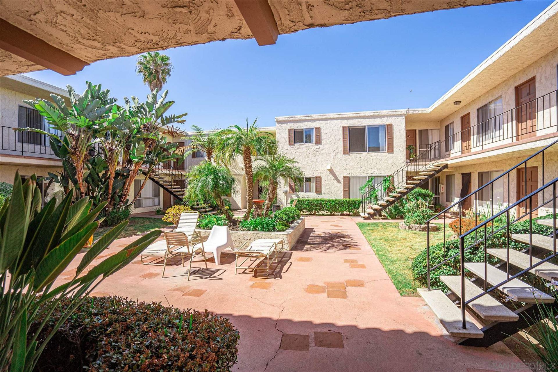 Photo of 4840 Santa Monica Avenue, San Diego, CA 92107 (MLS # 210015740)
