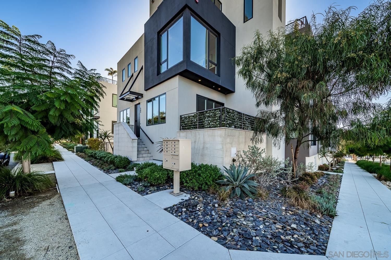 Photo of 545 Hawthorn St., San Diego, CA 92101 (MLS # 210029740)