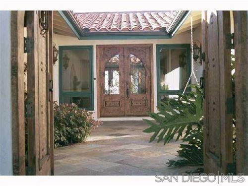 Photo of 14240 Pinewood Dr, Del mar, CA 92014 (MLS # 200005741)