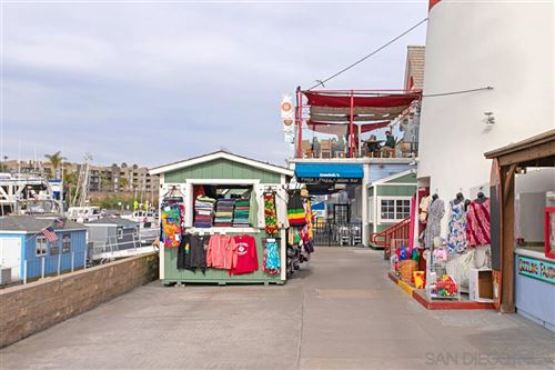 Tiny photo for 1202 N Pacific St. #214A, Oceanside, CA 92054 (MLS # 200019741)