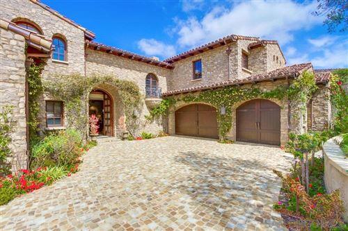 Photo of 18334 Calle Stellina, San Diego, CA 92091 (MLS # 210007741)