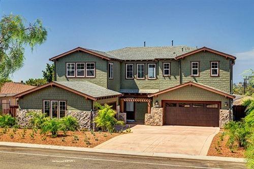 Photo of 3311 Donna Drive, Carlsbad, CA 92008 (MLS # NDP2110741)