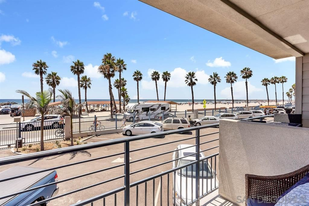 Photo for 1202 N Pacific St. #214A, Oceanside, CA 92054 (MLS # 200019741)