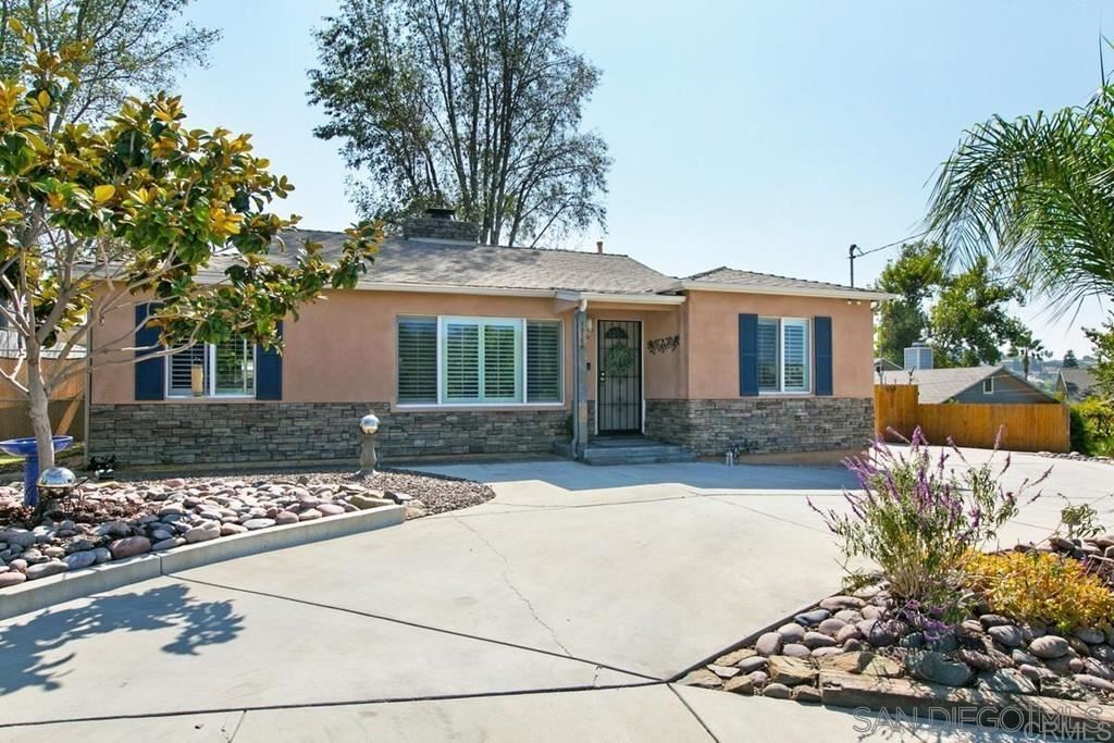 Photo of 10109 Ramona Dr., Spring Valley, CA 91977 (MLS # 210018741)