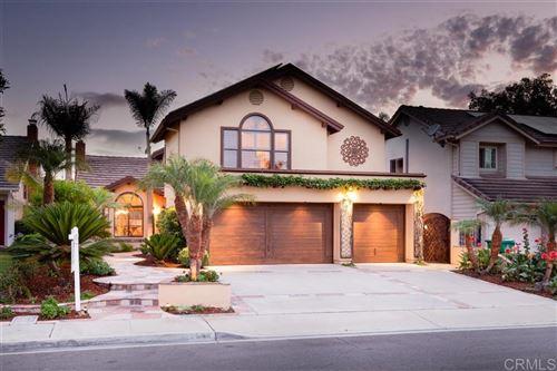 Photo of 3980 San Gregorio Way, San Diego, CA 92130 (MLS # 200029742)