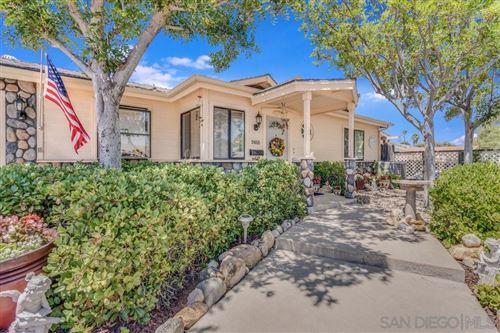 Photo of 9468 Domer, Santee, CA 92071 (MLS # 200031742)