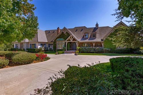 Photo of 15023 Huntington Gate Drive, Poway, CA 92064 (MLS # 200047742)