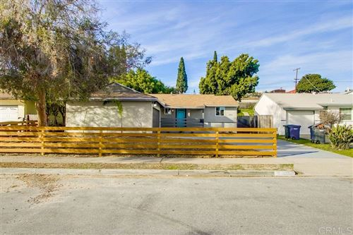 Photo of 3333 E 7Th St, National City, CA 91950 (MLS # 200000743)