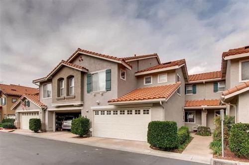 Photo of 415 Whispering Willow Drive #C, Santee, CA 92071 (MLS # PTP2001743)