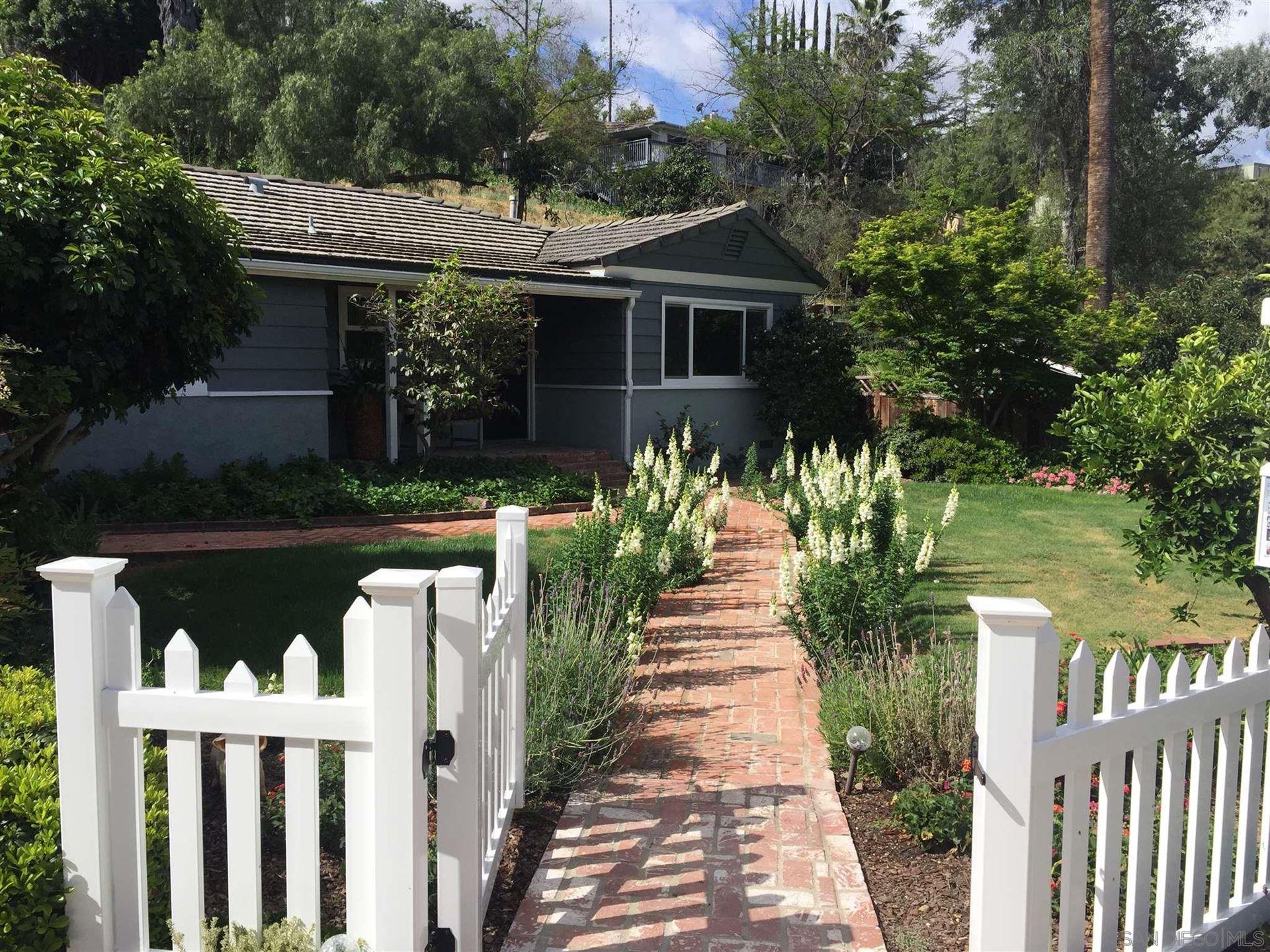 Photo of 9345 Golondrina, La Mesa, CA 91941 (MLS # 210004743)