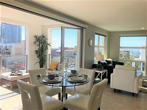 Photo of 550 W Date street #504, San Diego, CA 92101 (MLS # 180057744)