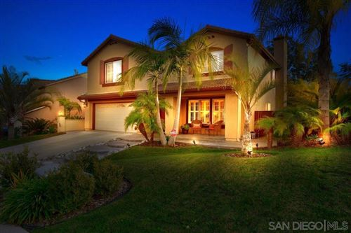 Photo of 2620 Noble Canyon Rd, Chula Vista, CA 91915 (MLS # 190064744)