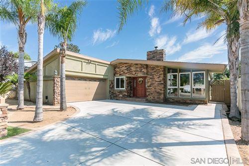Photo of 8431 Kingsland Rd, San Diego, CA 92123 (MLS # 200043744)