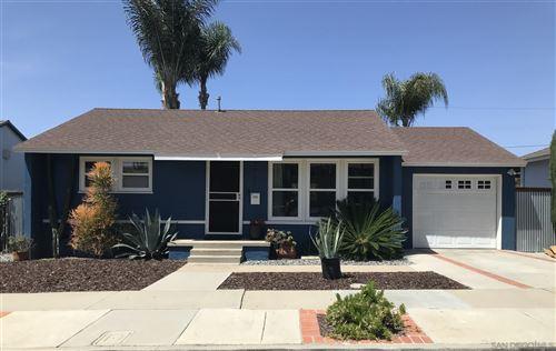 Photo of 7712 Linda Vista Road, San Diego, CA 92111 (MLS # 210009744)
