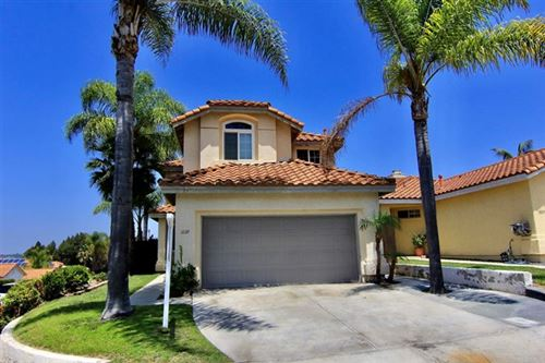 Photo of 1239 Via Angelica, Vista, CA 92081 (MLS # NDP2108744)