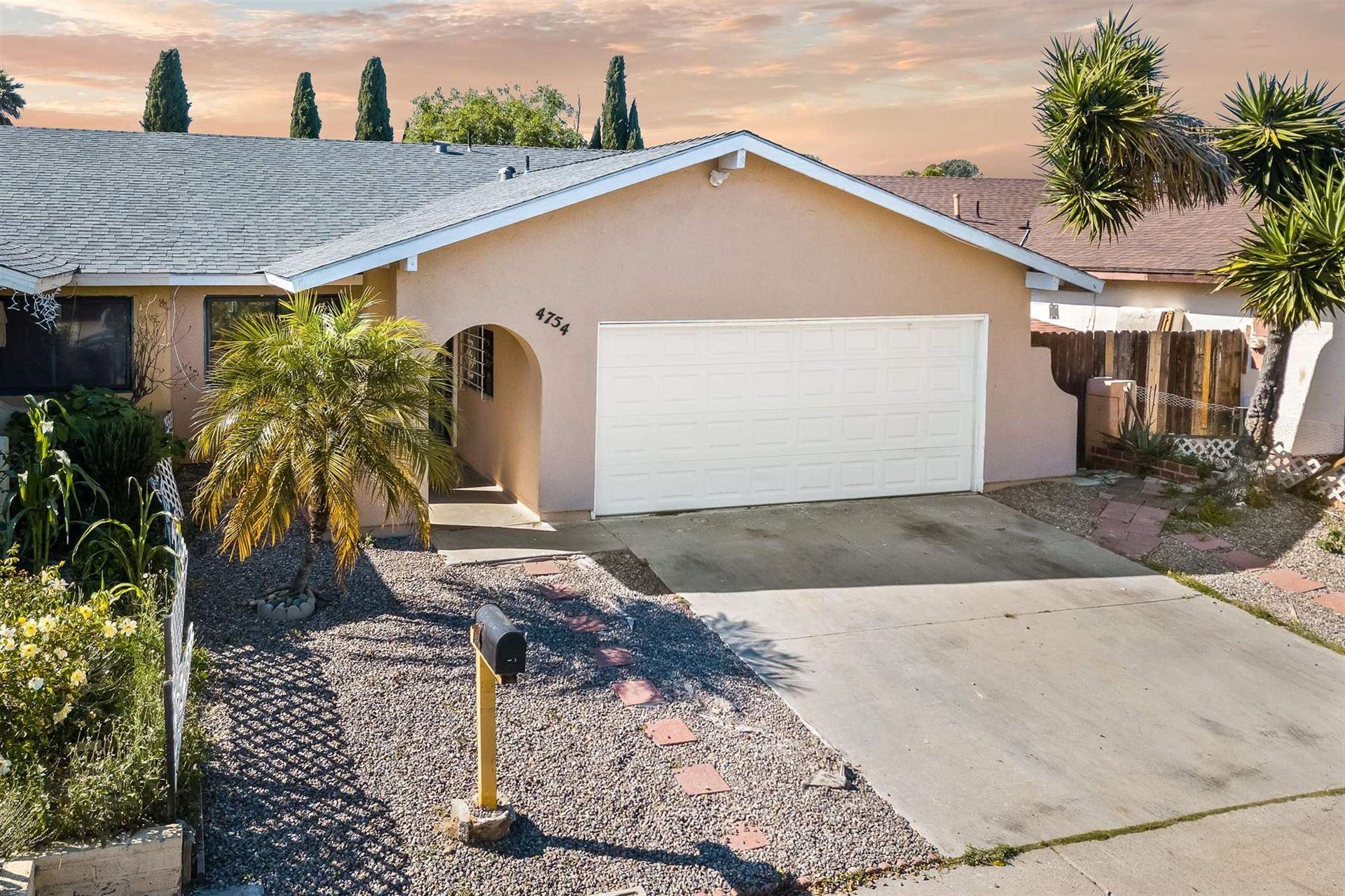Photo of 4754 Calle Los Santos, Oceanside, CA 92057 (MLS # 200045744)