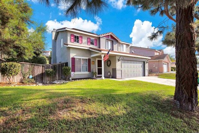 Photo of 3310 Morning View Drive, Oceanside, CA 92058 (MLS # NDP2110744)